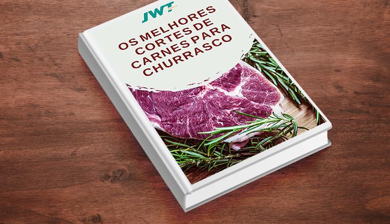 Ebook - Os melhores cortes de carnes para churrasco capa post