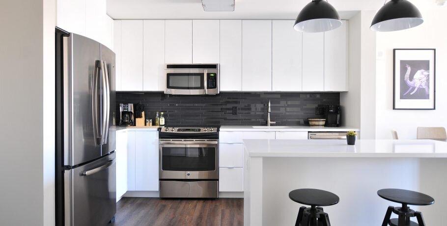 Eletrodomésticos com design diferenciado para decorar sua cozinha